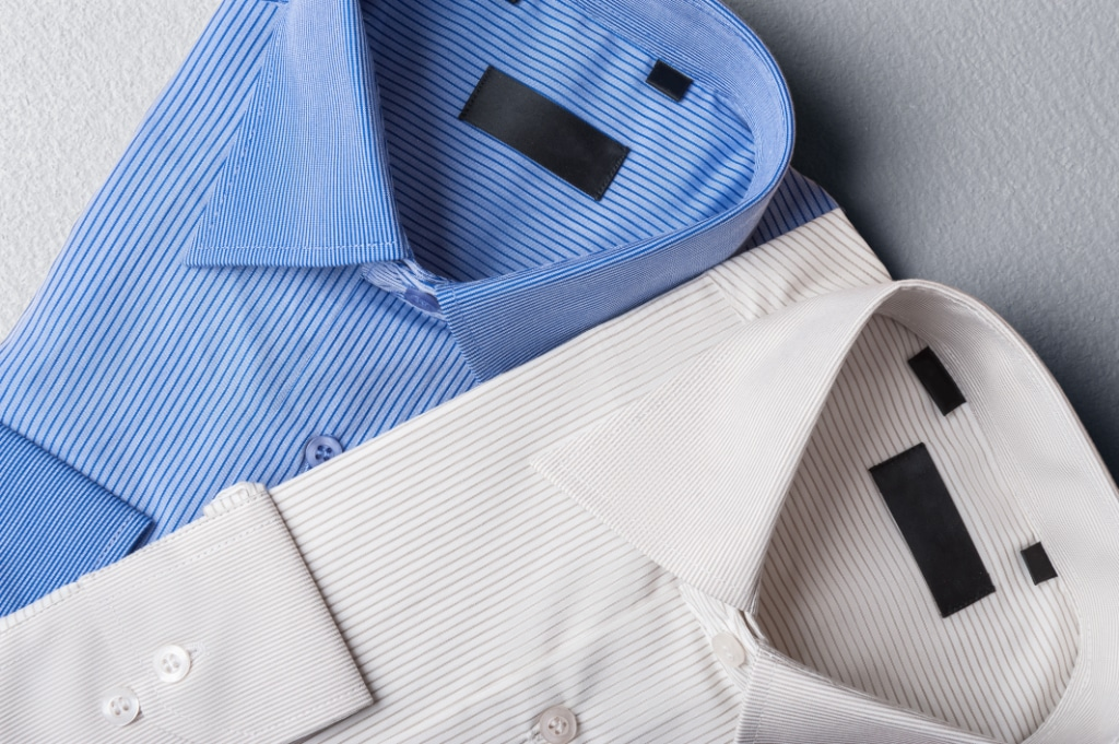 Care Tips For Washing Dress Shirts