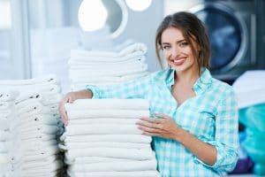 What you Should Look for in Professional Laundry Shop Services
