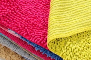 How to Clean a Bath Mat