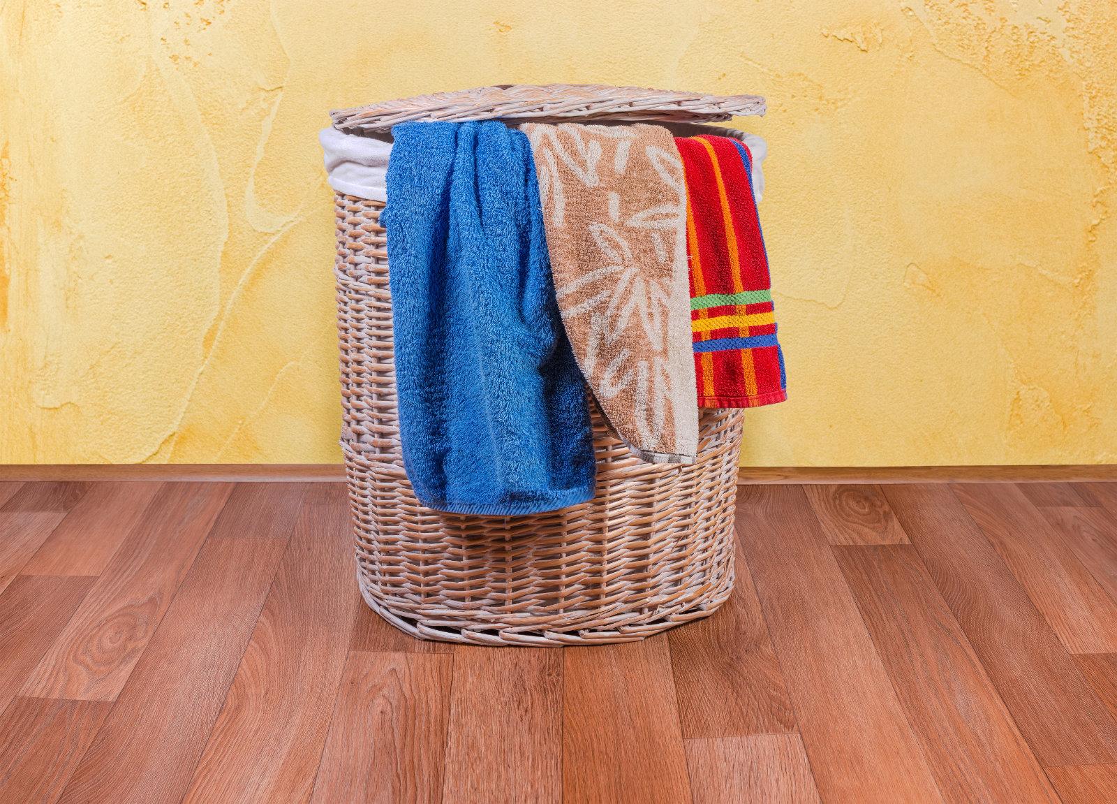 Laundry Hamper Options
