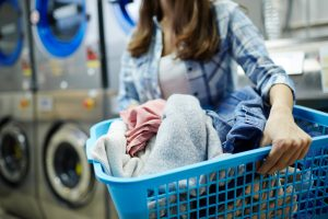 A Guide to Doing Laundry and Finding the Best Local Laundromat Near You